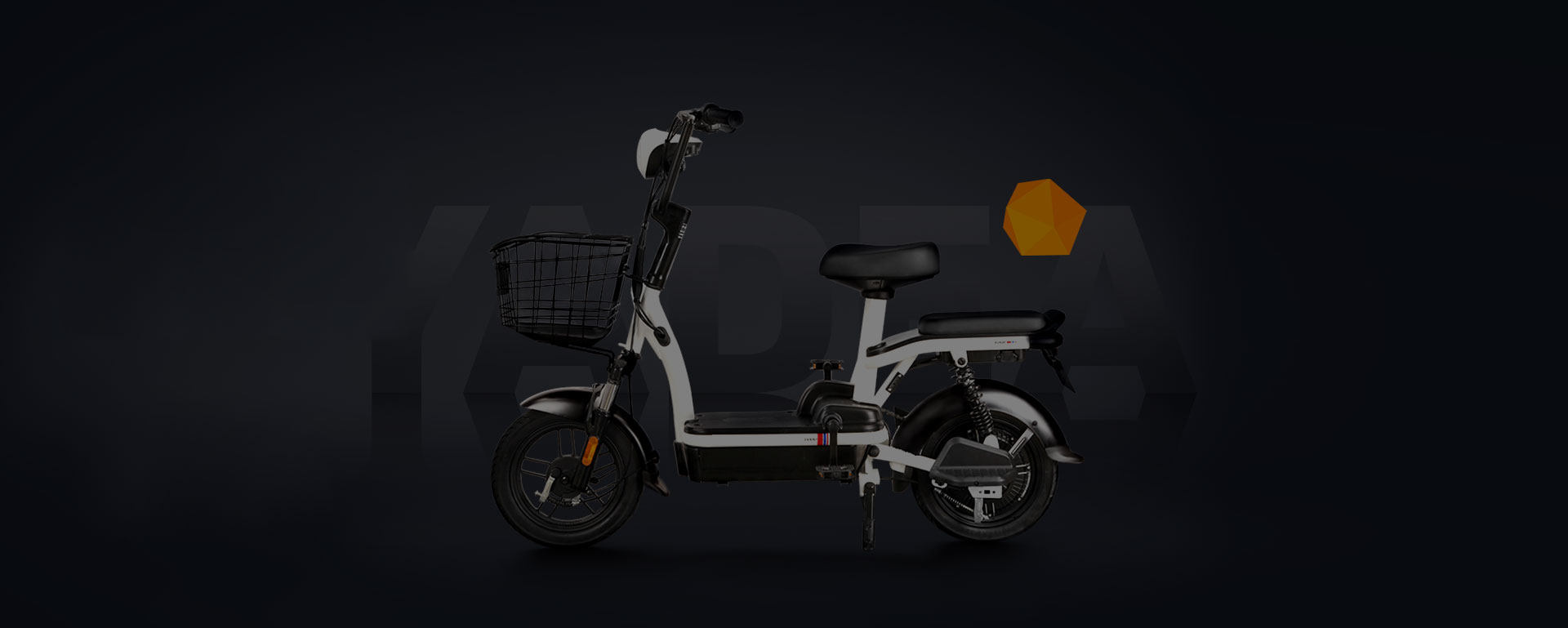 Lithium Battery for E-Bikes & Tricycles