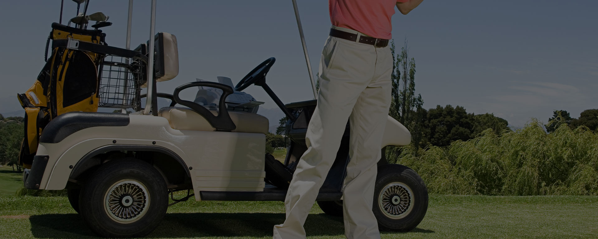 Lithium Battery for Golf Carts